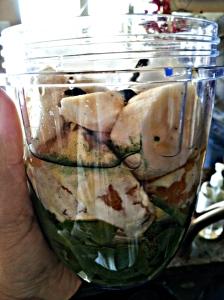 2.25.13 Breakfast Veggie